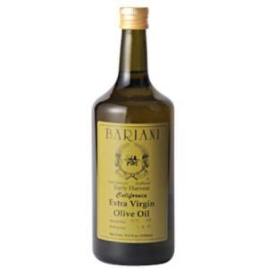 バリアーニ グリーンオリーブオイル 1L|papamama