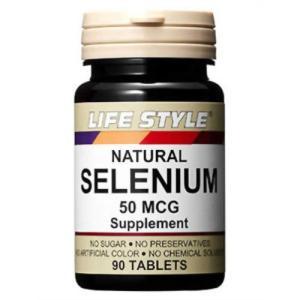 ライフスタイル(LIFE STYLE) セレニウム|papamama