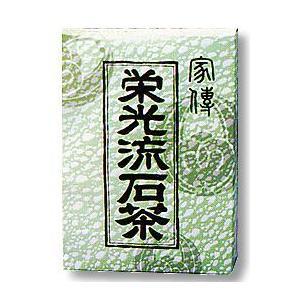 栄光流石茶|papamama