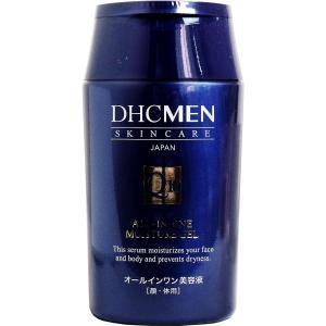 DHC MEN オールインワン モイスチュアジェル 200mL  1本で全身保湿のオールインワン美容...