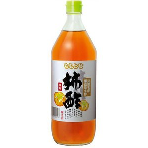 ももとせ柿酢 900ml|papamama