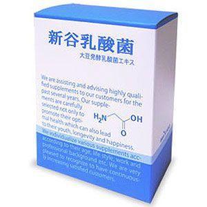 新谷乳酸菌2.5gx30包|papamama