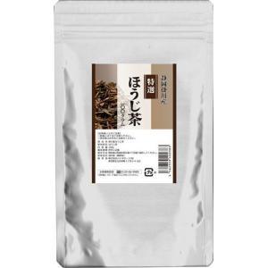 掛川産ほうじ茶 100g papamama