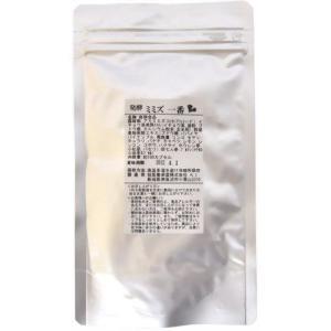 発酵 ミミズ一番 約180カプセル|papamama