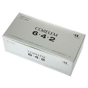 コアレム6・4・2 顆粒30包|papamama