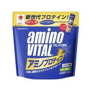 アミノバイタル アミノプロテイン 30本