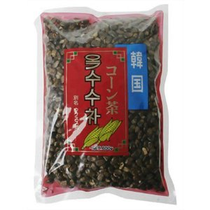 OSK 韓国コーン茶(ウクスス茶) 600gの商品画像
