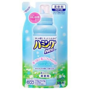 ハミングNeo ホワイトフローラルの香り つめ...の関連商品8