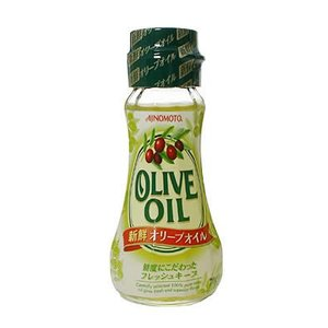 味の素 オリーブオイル 70g|papamama