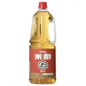 マルカン ハンディ米酢 1.8L