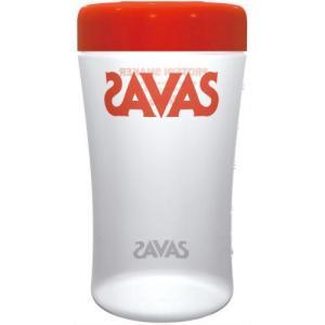 「ザバス(SAVAS) プロテインシェイカー 500ml」は、簡単にプロテインを溶かすことができるシ...