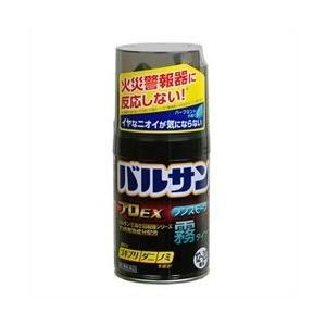 バルサンプロEXノンスモーク霧タイプ12~20畳用 93g ×3  【第2類医薬品】
