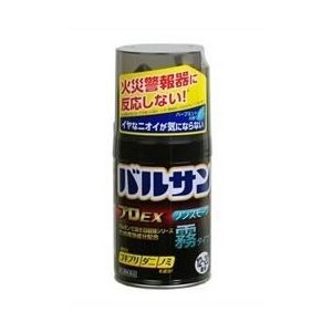 バルサンプロEXノンスモーク霧タイプ12~20畳用 93g ×5  【第2類医薬品】