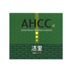 活里 細粒タイプ AHCC 1.5g*33包|papamama