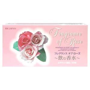 RIK JAPAN フレグランス オブ ローズ|papamama