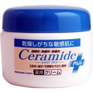 薬用クリーム セラミドプラス 80g