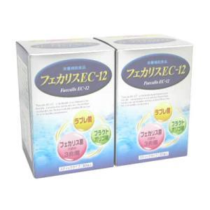 フェカリスEC-12 3g*30袋*2個|papamama