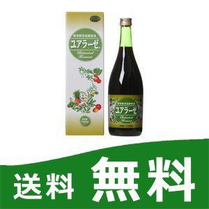 野草野菜発酵原液 ユアラーゼ 720ml|papamama