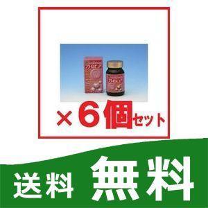 プライムピュア 120粒 6個セット プレビジョン 大豆イソフラボン|papamama