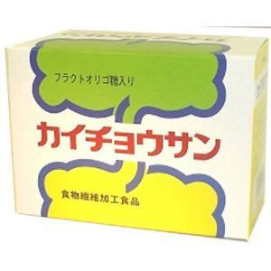 カイチョウサン 28包|papamama