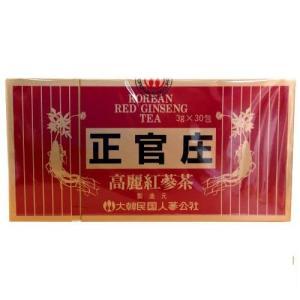 N高麗紅蔘茶  90G リブ・ラボラトリ−ズ正官|papamama