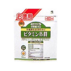 小林 ビタミンB群 120粒|papamama