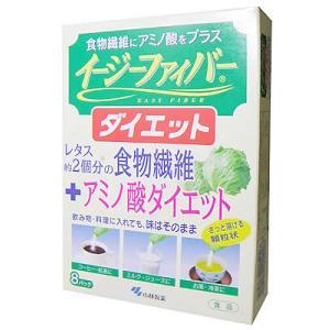 イージーファイバーダイエット 8包|papamama