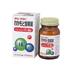 わかもと整腸薬 240錠|papamama
