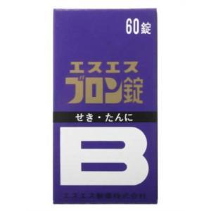 エスエスブロン錠 60錠 【指定第2類医薬品】|papamama
