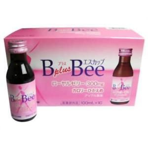 エスカップ B+Bee 10本 papamama