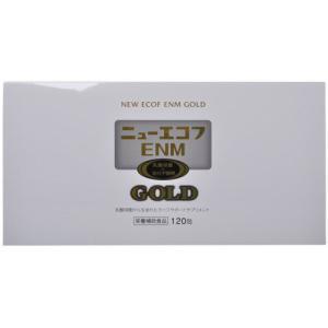ニューエコフENM GOLD 120包|papamama