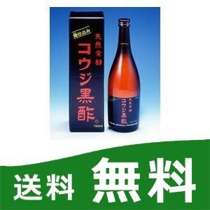 天然発酵 コウジ黒酢(サンヘルス)|papamama