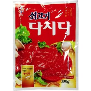 牛肉ダシダ300g|papamama