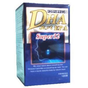EPA 4球中にDHAが300mg、EPAが84mg 『DHAエパSuper32』 サバ缶もいいけれど|papamama