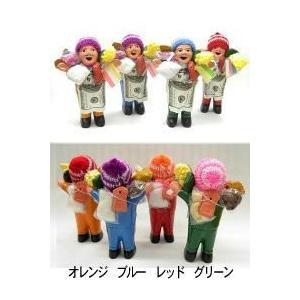 エケコ人形 9月末以降入荷次第の発送 日本製...