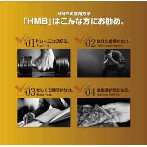 HMB & BCAA アルギニン HMB 『H...の詳細画像4