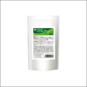 海藻アカモクの粉末 あかもく アカモク お料理に 『純アカモクパウダー100 30g メール便』 ぎばさ 海藻|papamama