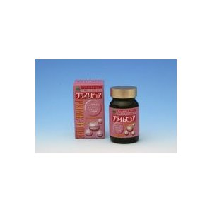 プライムピュア プレビジョン 120粒 湧永製薬 大豆イソフラボン papamama