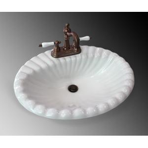 洗面ボール St.ThomasCreations ヴィーナス 洗面用輸入洗面ボウル おしゃれ 洗面所|papasalada