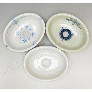E217260 小型 おしゃれ 洗面ボウル 手洗器 Essence コレクティブルズ Sオーバル|エッセンス イブキクラフト|papasalada|05