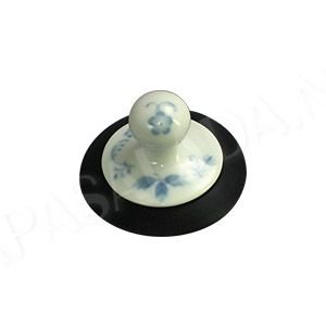 E231230 Essence 洗面ボール用排水口飾り栓 オールドイングランド|papasalada