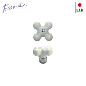 E287020 蛇口 ハンドル 水栓パーツ Essence PIVOT イングリッシュC(クロム) エッセンス イブキクラフト papasalada