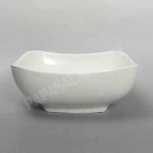 小型 手洗器 陶器 エッセンス Sスクエア エーデルワイス papasalada 04