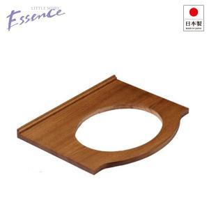 エッセンス 洗面ボウル用 手洗いカウンター パイン エイジング|papasalada