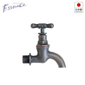 【期間限定特価】オンリーワンクラブ エッセンスガーデン クラシック水栓シリーズ ブロンズ IB3-GE327032 papasalada