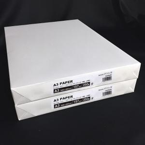 A3上質紙135kg(157g/m2)250枚×2包(計500枚)|paper-shop