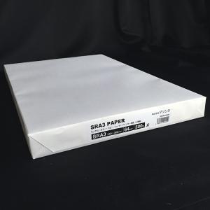 A3ノビ〈SRA3〉上質紙55kg(64g/m2)500枚×1包(計500枚)|paper-shop