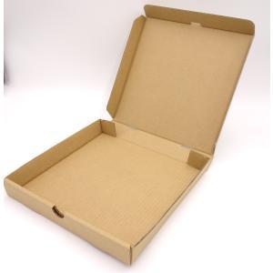 無地クラフト ピザケース 20個 paperchase