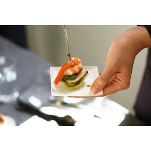 WASARA(ワサラ)  角皿小 12枚入 使い捨て 和風 紙製食器 おしゃれ エコ商品  脱プラスチック |paperchase
