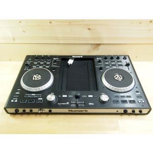【中古】NUMARK iDJ PRO Professional DJ Controller for iPad DJコントローラー|paprica-music